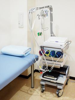 CAVI(キャビィ)・ABI 検査、心電図検査